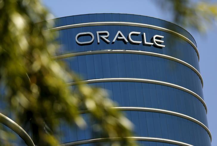 Oracle seeks permission to update copyright lawsuit against Google
