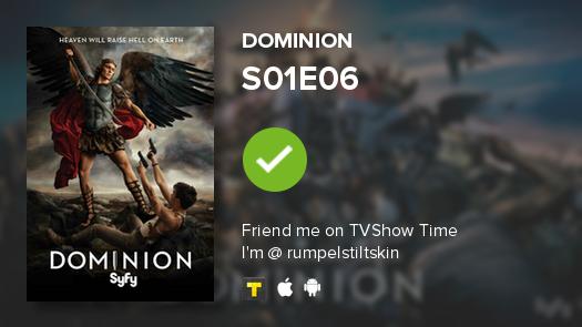 Dominion s01e06