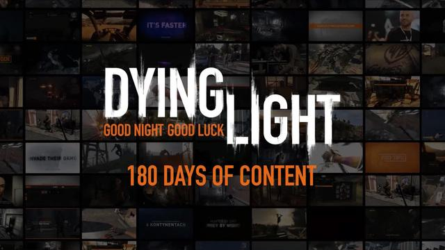 #DyingLight  studio Techland hints at a new vehicle DLC in a new trailer http://t.co/GRflOQCNPn via @gamespot