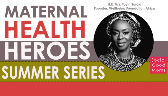 Thumbnail for Maternal Health Heroes Summer Series