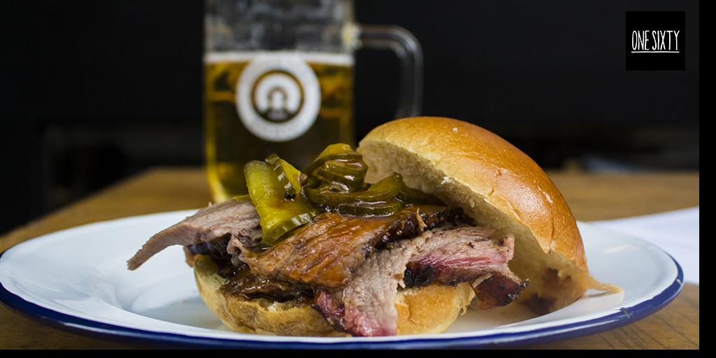 Is beef brisket the new pulled pork?