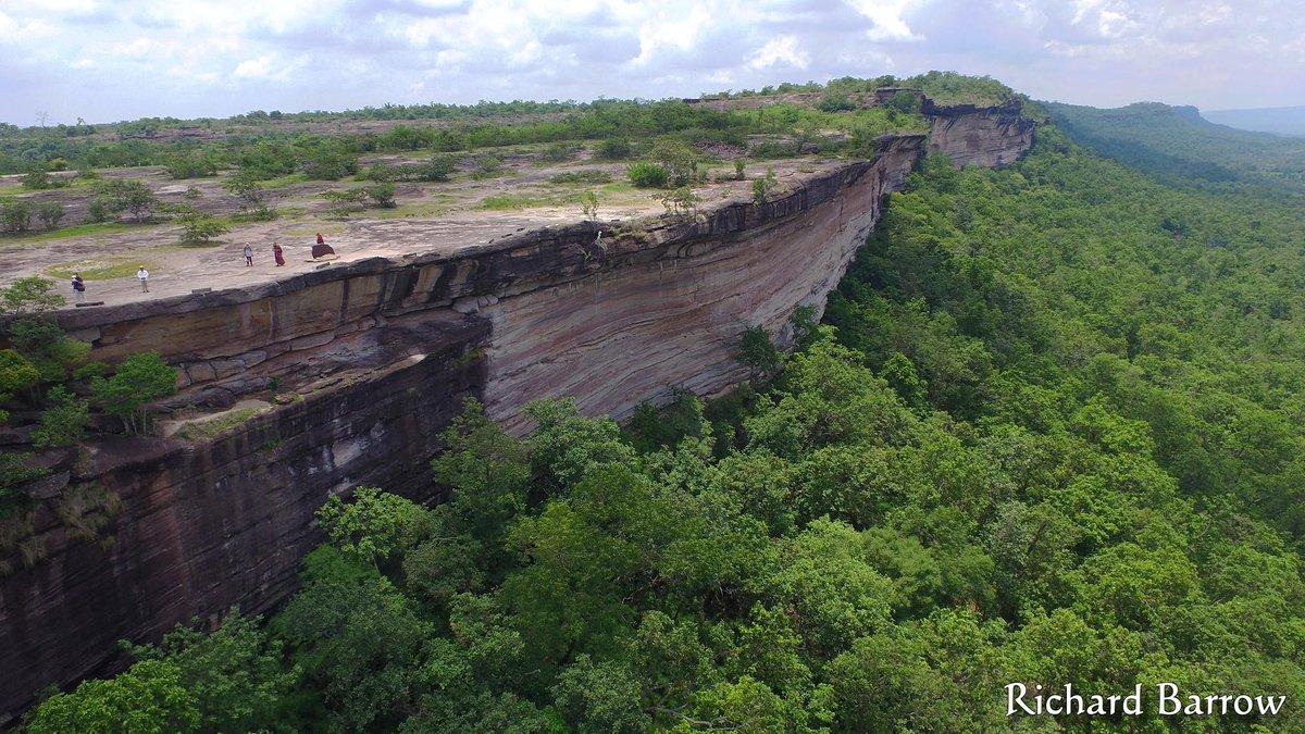 Pha Taem National Park | Richard Barrow