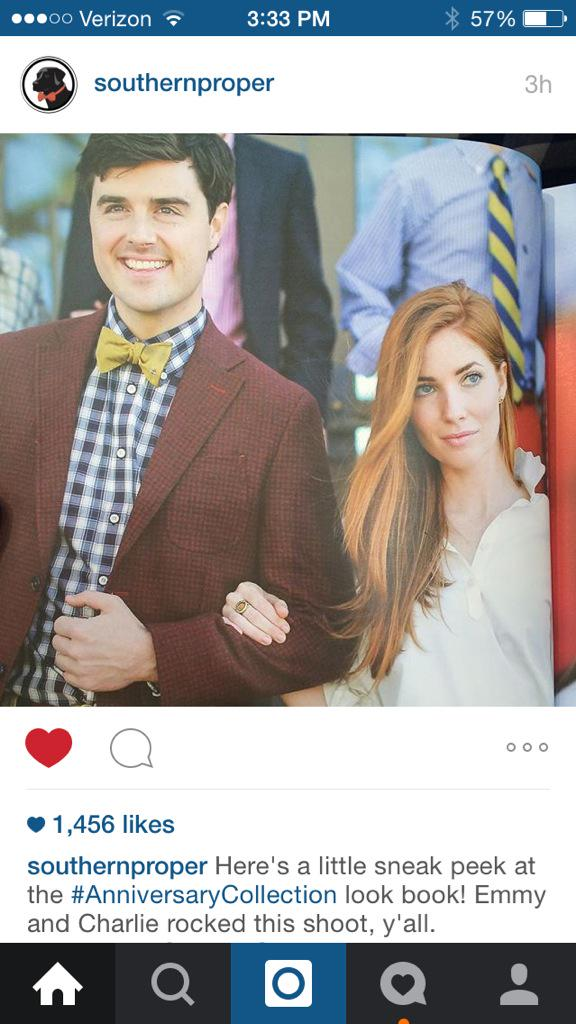 emmy argo instagram