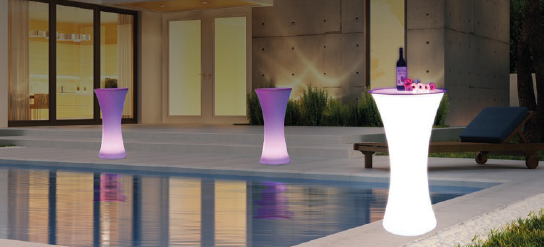 Electroyecla electroyecla twitter - Iluminacion jardin sin cables ...