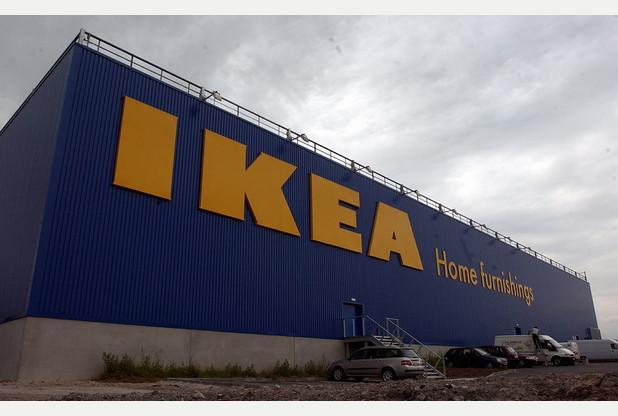 IKEA richiama 27 milioni di mobili tra cassepanche e credenze