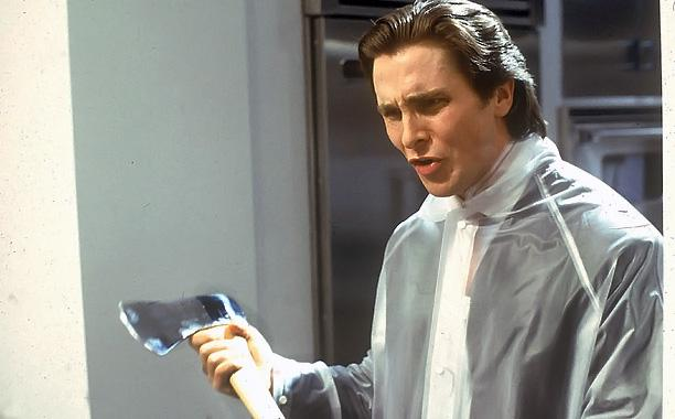 the debacle of society as found in american psycho and psycho