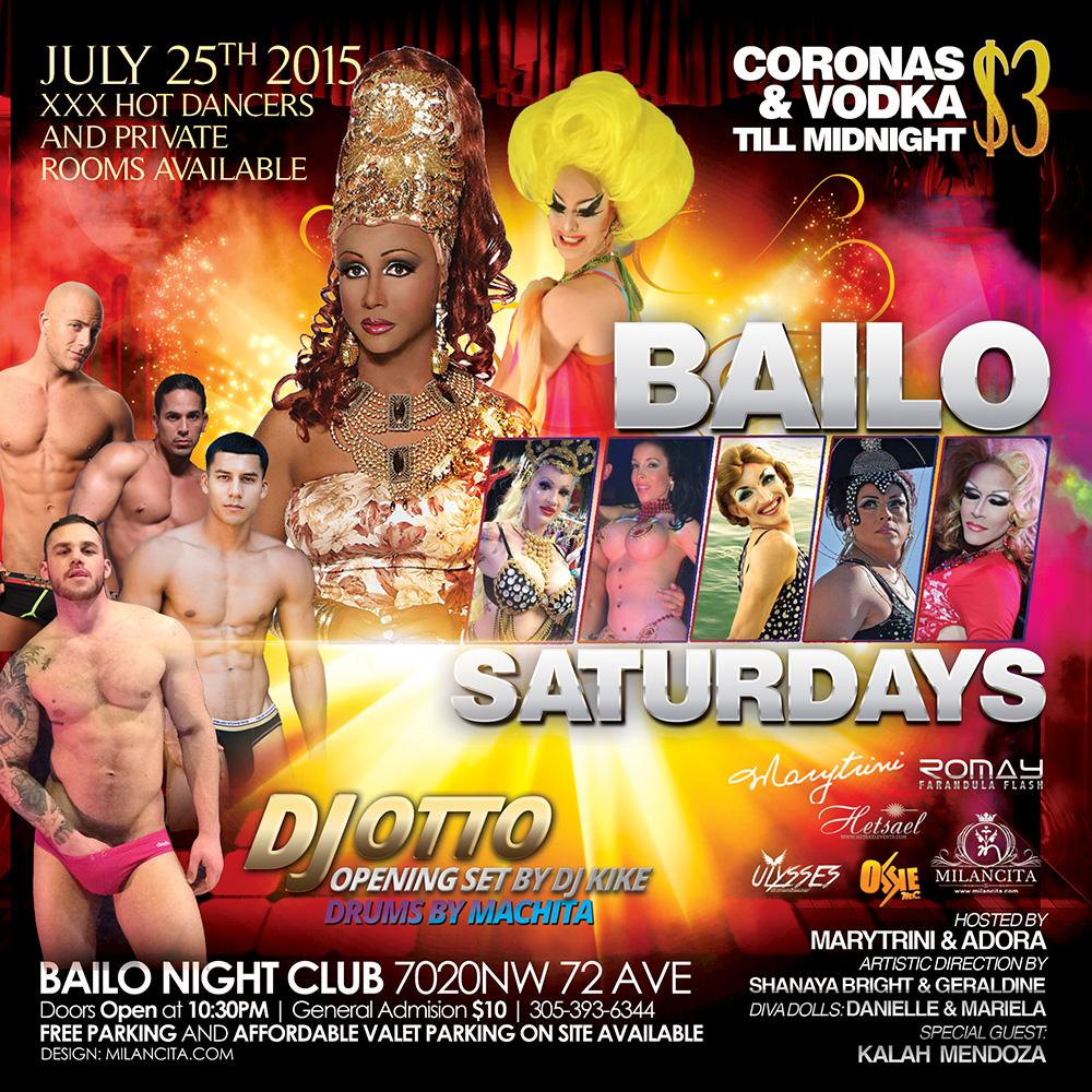 bailo nightclub miami