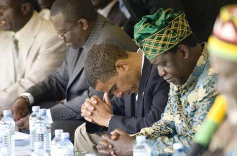 "Once upon a time in Kenya, only @RailaOdinga had time for this ""junior Senator from Illinois..."" http://t.co/AU7GyTJPnq"