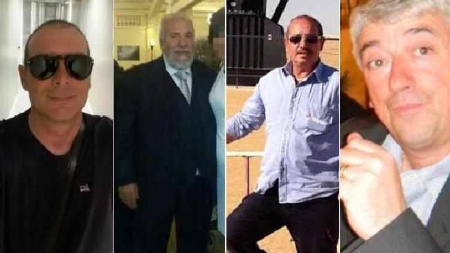 Italiani rapiti in Libia