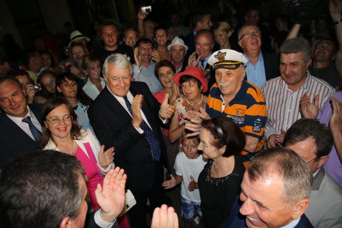 Thumbnail for Les parlementaires français en Crimée, juillet 2015/ Французские парламентарии посетят Крым, июль 2015