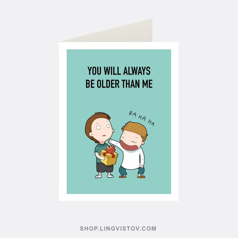 "Lingvistov On Twitter: ""New Collection Of Greeting Cards! Http://t.co/Y5lwfGKIMp #funny"
