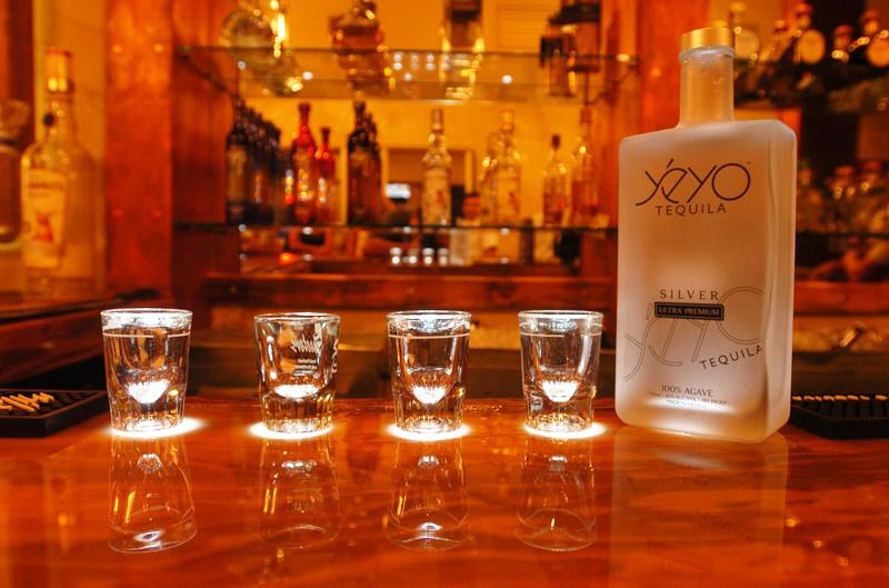 Drink Up! It's National Tequila Day! #shots #tequila #yeyotequila http://t.co/sypdM9ZT2C