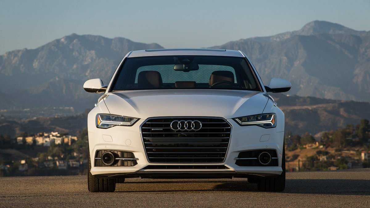 The Best Compliment You Can Give The Audi A6 TDI Is To Forget It's Diesel http://t.co/QEY087HKdU http://t.co/xbi4VmKSKJ