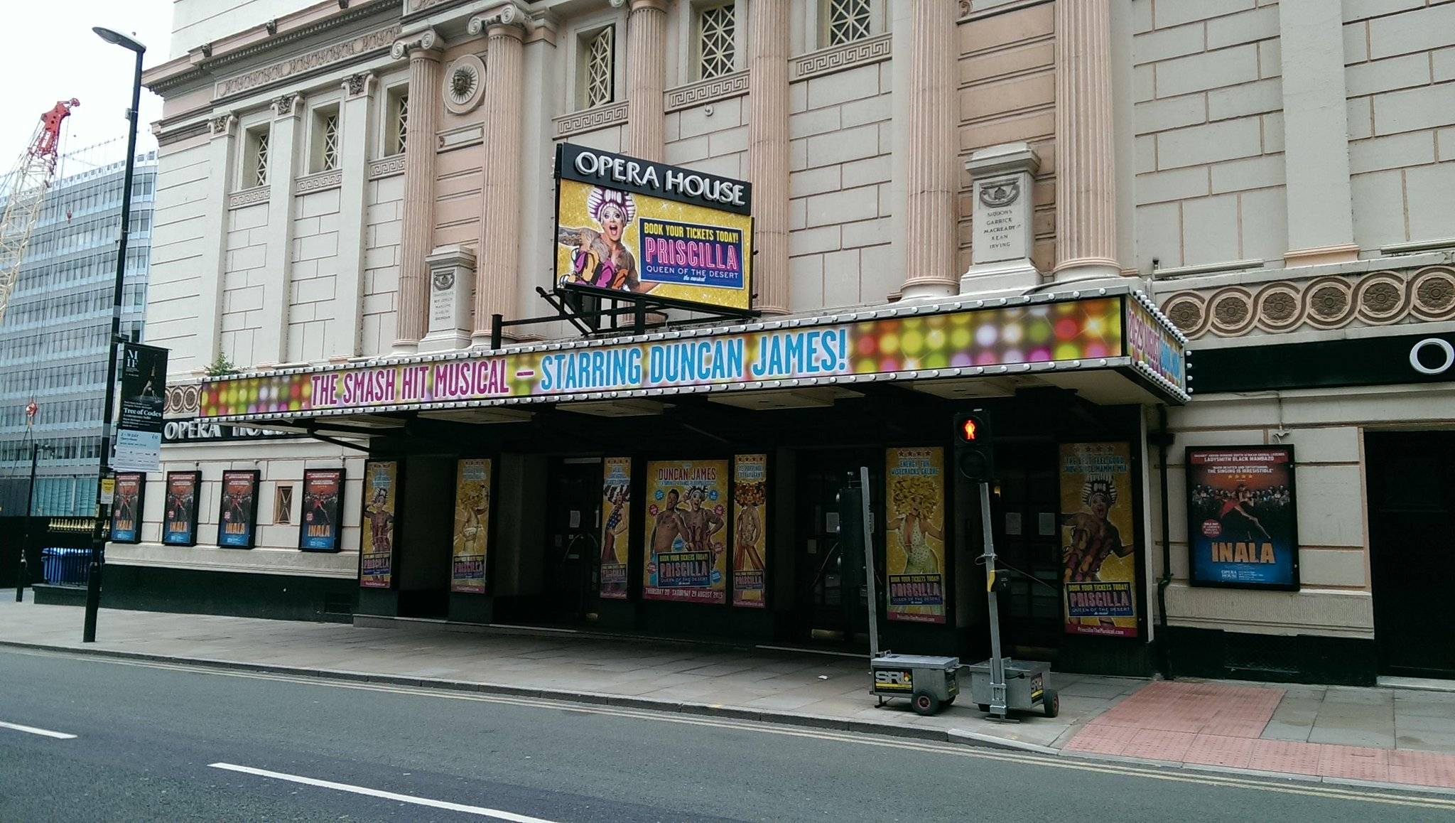 RT @priscillabus: 3. Weeks. Today. First performance at @PalaceAndOpera 20 August 2015: http://t.co/bRNjXU6wj4 #PriscillaTour http://t.co/o…