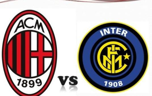 Dove vedere MILAN-INTER Streaming Online Gratis Diretta TV Rai Play Coppa Italia