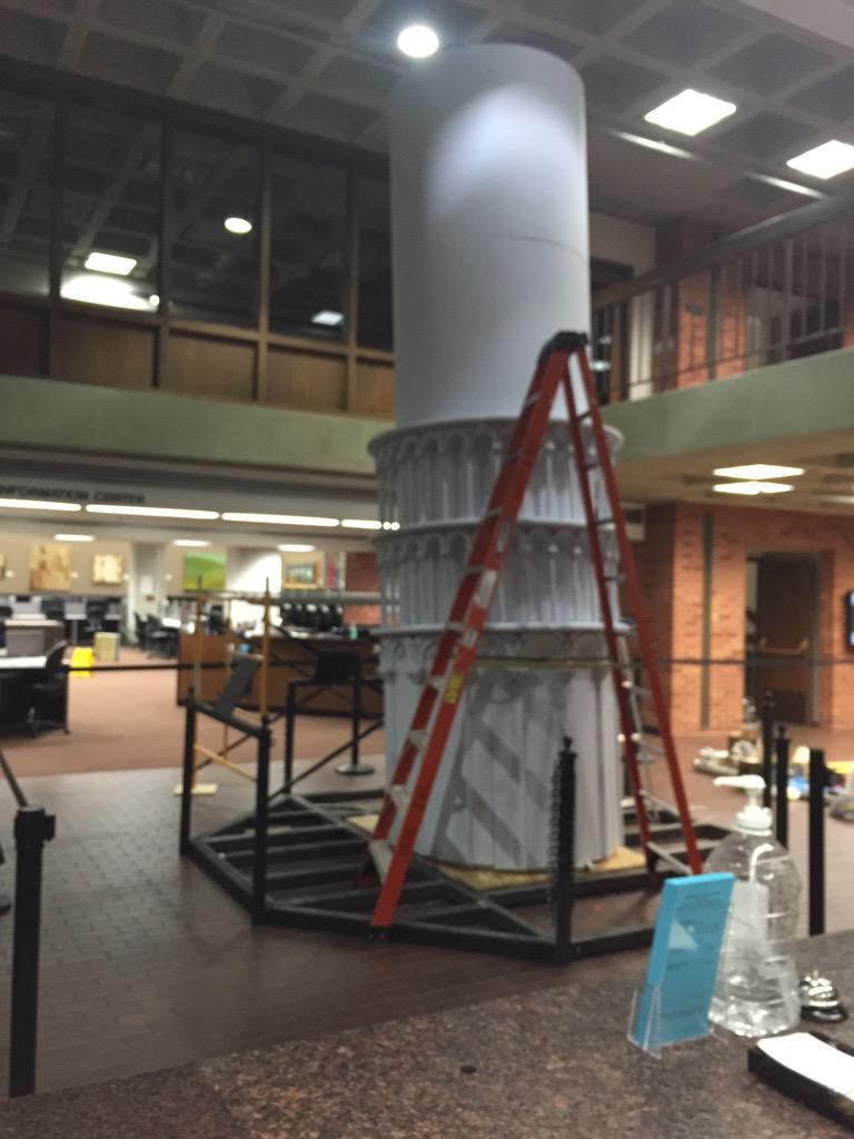 Photos and videos by OU Libraries (@OULibrarian) | Twitter