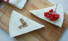 Торты из печенья и творога без выпечки рецепты