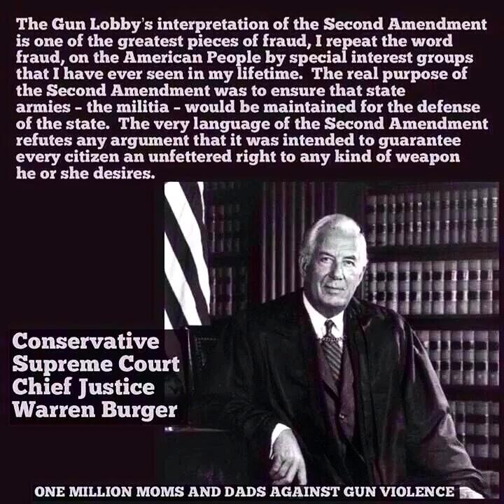 Look at that, a level headed Conservative who understands how the 2nd Amendment works #LafayetteShooting http://t.co/418NL30C8E