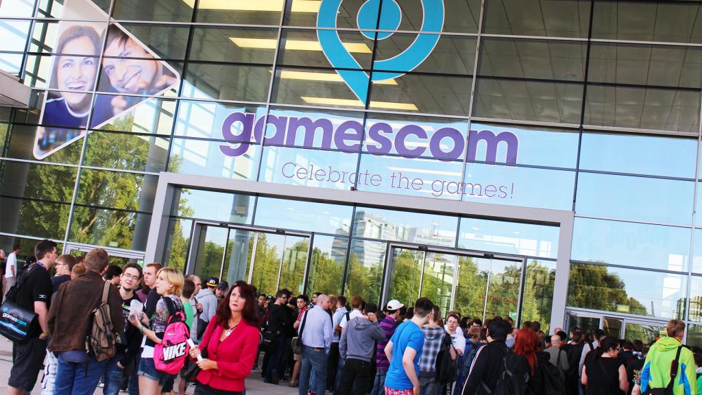 gamescom 2015 - Alle Tagestickets komplett ausverkauft