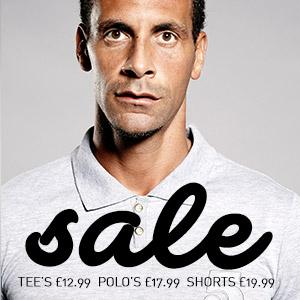 RT @5mag: SUP.  INTRODUCING THE  #5 SUMMER SALE   TEE'S £12.99  POLO'S £17.99  SHORTS £19.99  http://t.co/96fmWefGMl http://t.co/QSnSIfiHan