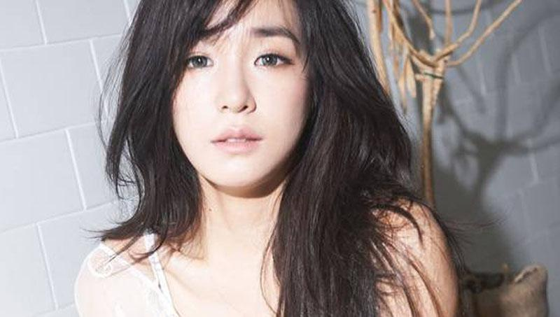 Tiffany lures with an irresistibly intense gaze in 'MAPS' pictorial  http://t.co/qMywXhZhZz