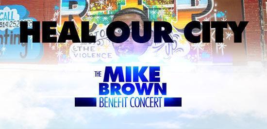 #MikeBrown Benefit Concert to be held at @ThePageantSTL w/  @1tiffanyfoxx @TefPoe http://t.co/zRHavQTE6k http://t.co/ekVRmqZhNA