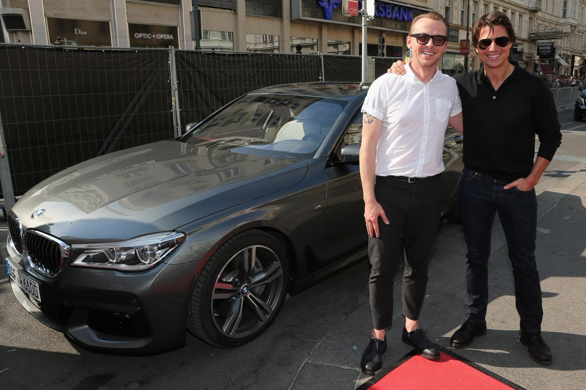 Bmw Usa On Twitter Stars Bmw Cars On The Red Carpet At The