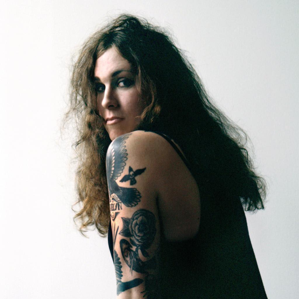 Chicago's @LauraJaneGrace got an Emmy nod for her documentary series! http://t.co/dsIbMcbZq9 http://t.co/wvLhiGtT9o