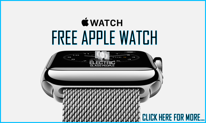 FREE APPLE WATCH OR IPAD AIR 2  http://t.co/uY2Tfj8EhO #ELECTRICGLASS #APPLE #TECHNOLOGY http://t.co/fEOtx4FQmP