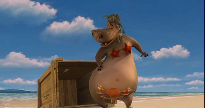 """Dani On Twitter: """"Remember When They Sexualized That Hippo"""