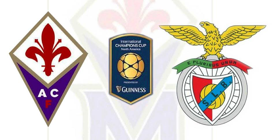 Benfica-FIORENTINA, orari Streaming Diretta TV Premium Play