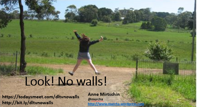 "Link to resources for my session on ""Look No Walls"" http://t.co/iB1R6jBeXq #DigiCon15 http://t.co/Oq3M3RADNq"