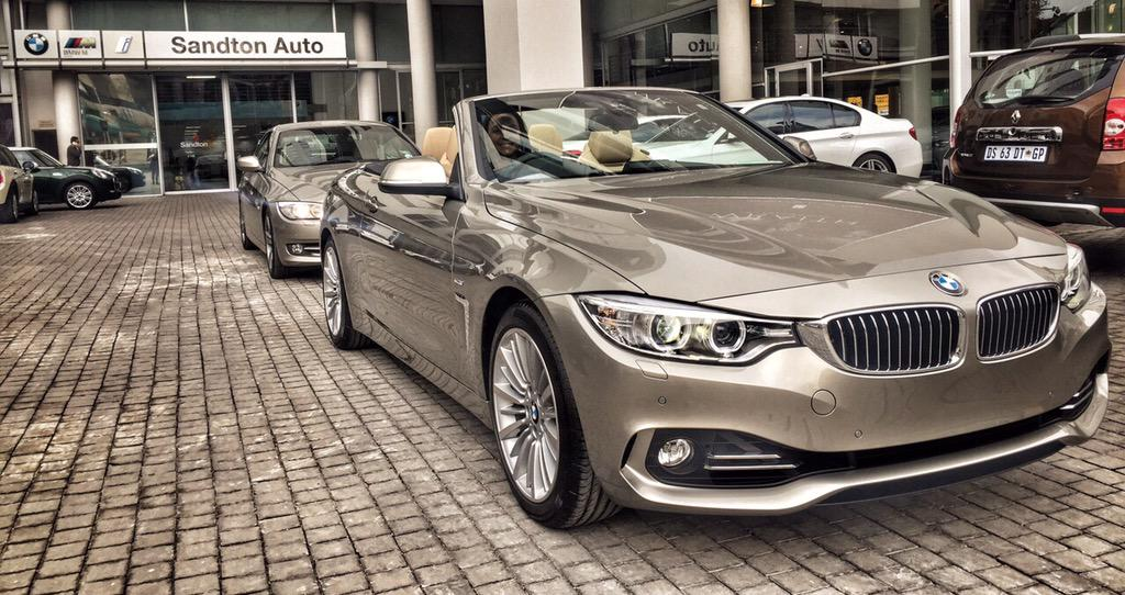 Sandton Auto Bmw On Twitter This Stunning Platinum Bronze Bmw