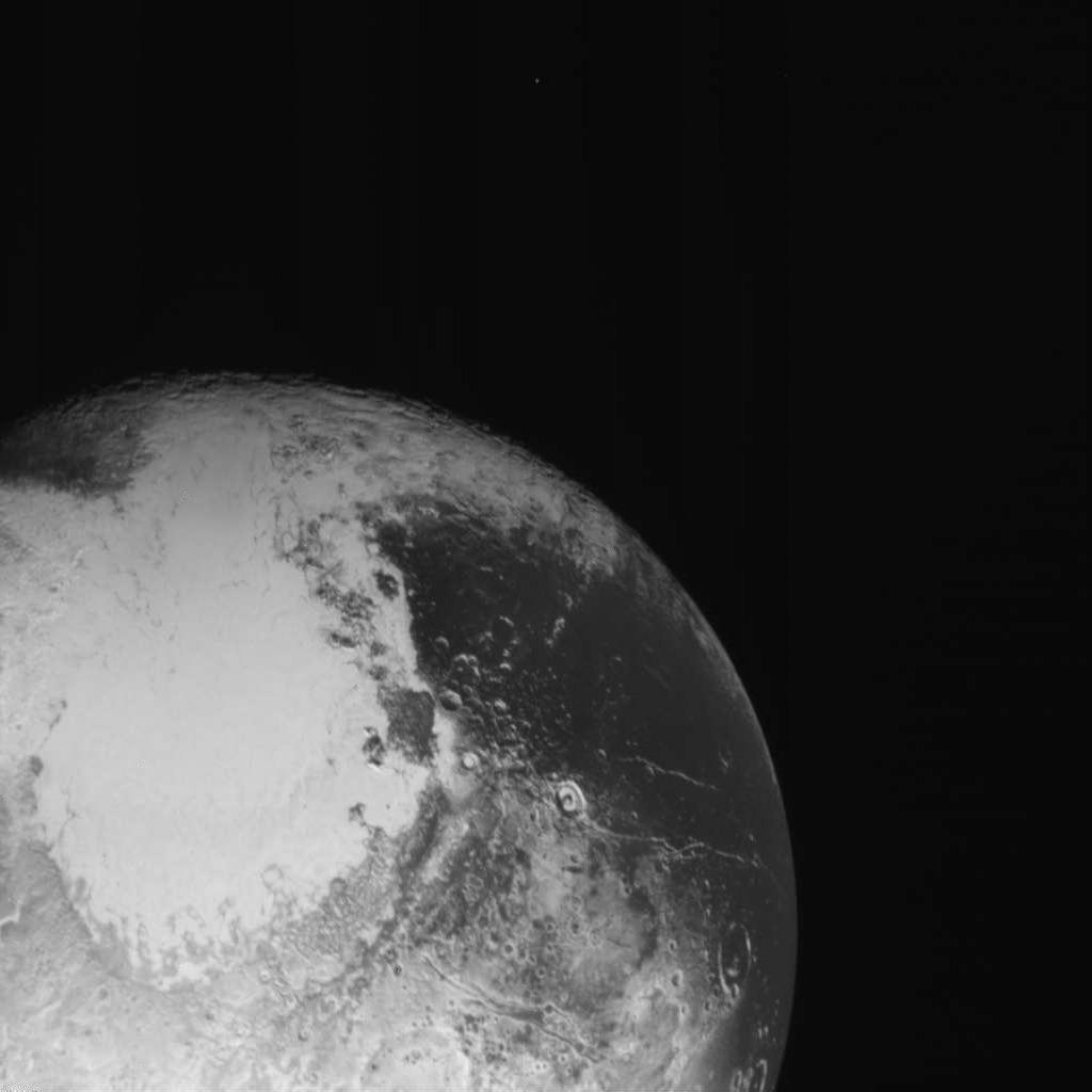 pluto demoted no longer a planet in highly controversial - HD1024×1024