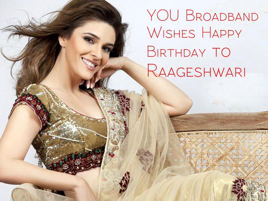 Raageshwari