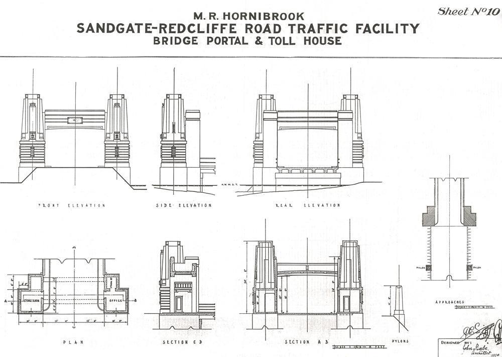 Brisbane Art Deco on Twitter: