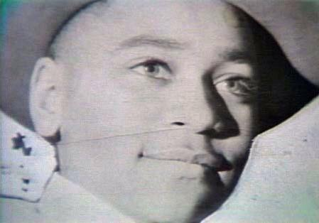 Emmett Till would have been 74 years old today. http://t.co/odLVvOdg2Q