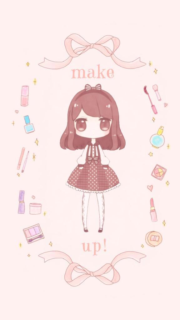 Momo On Twitter かわいくなりたい女の子のための壁紙ピンク