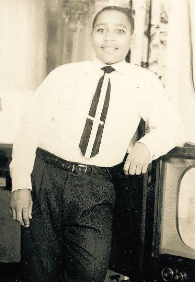 We remember #EmmettTill today, on what would have been his 74th birthday. Still necessary >>> #BlackLivesMatter. http://t.co/UHkuvRkOWu