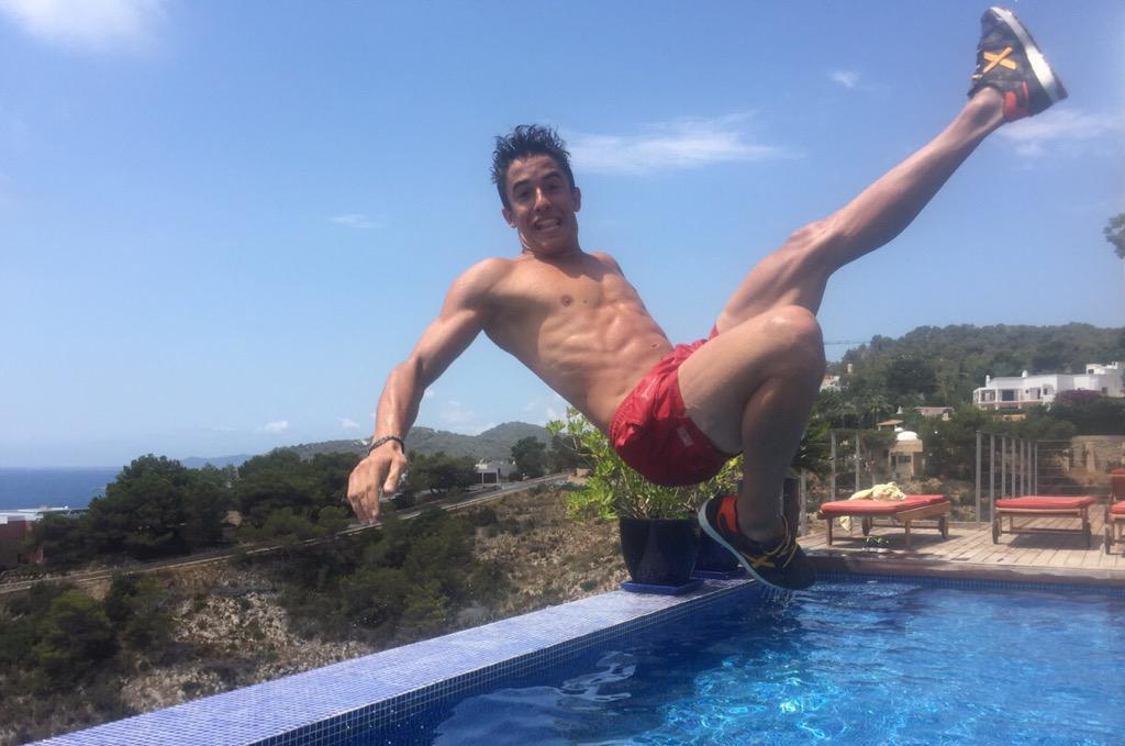 Jumping! #holidays