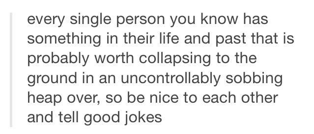 my life philosophy