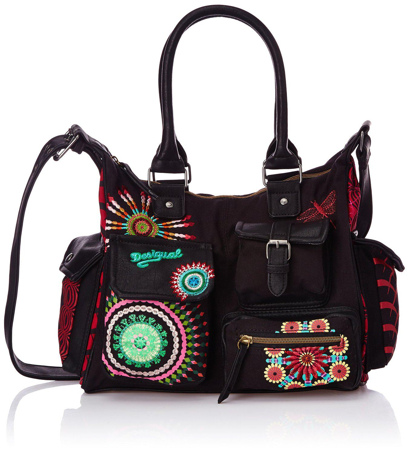 women 39 s bargains uk on twitter last 5 in stock desigual eclipse bag was 64 now 32 at house. Black Bedroom Furniture Sets. Home Design Ideas