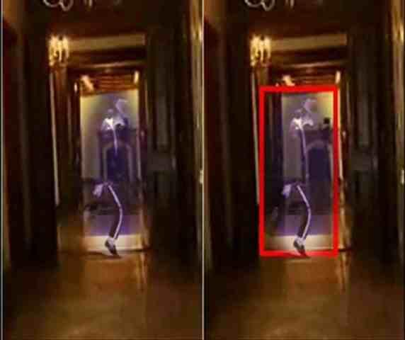 "DARK JOURNEYS on Twitter: ""Michael Jackson ghost at ..."