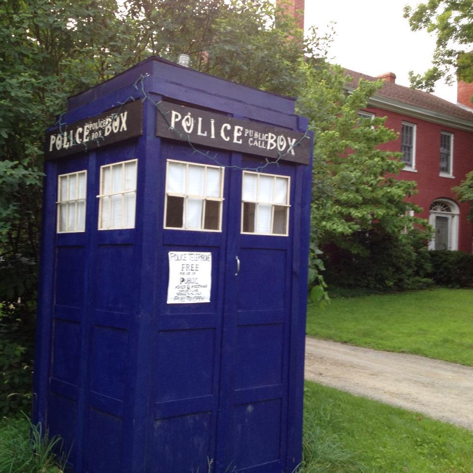 Doctor Who & BBC Fans of Western MA (Northampton, MA)   Meetup