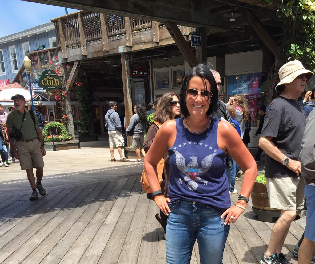"""Ashley Gold On Twitter: """"Love This Place! @Pier39MarinaSF"""
