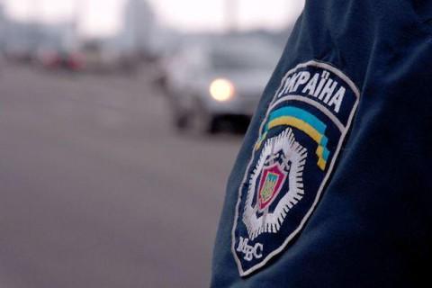 Милиция Чернигова несет службу в усиленном режиме. Грубых нарушений на довыборах не зафиксировано, - МВД - Цензор.НЕТ 6924