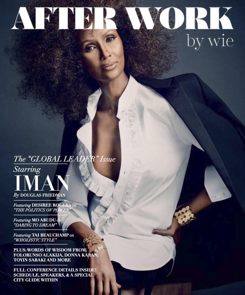Happy Birthday @The_Real_IMAN. Thank u for being a powerful intelligent force for change. #Iman60 #icon http://t.co/2sPY5qXDIq