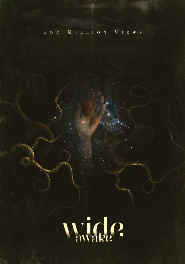 Videoclip » Wide Awake (+400M visitas) - Página 35 CKzq-9zVAAEXOLP