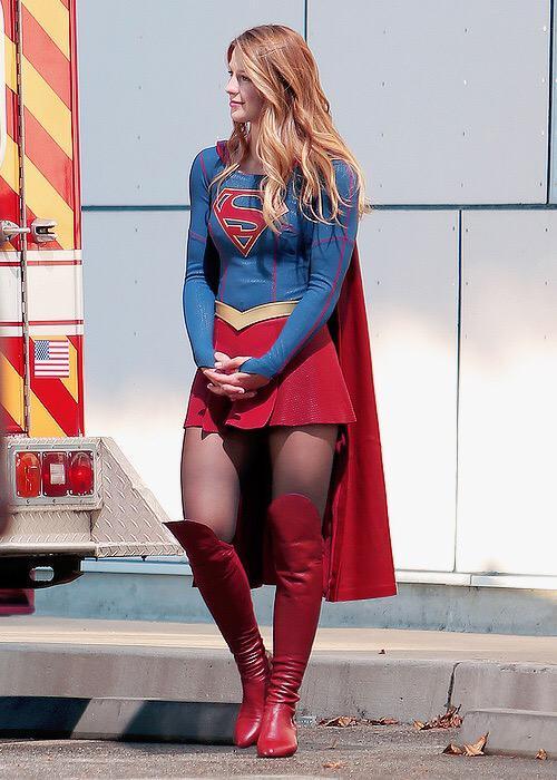 [TV] Supergirl - Irmã da Lois escolhida! - Página 10 CKztVcnUMAEvITy