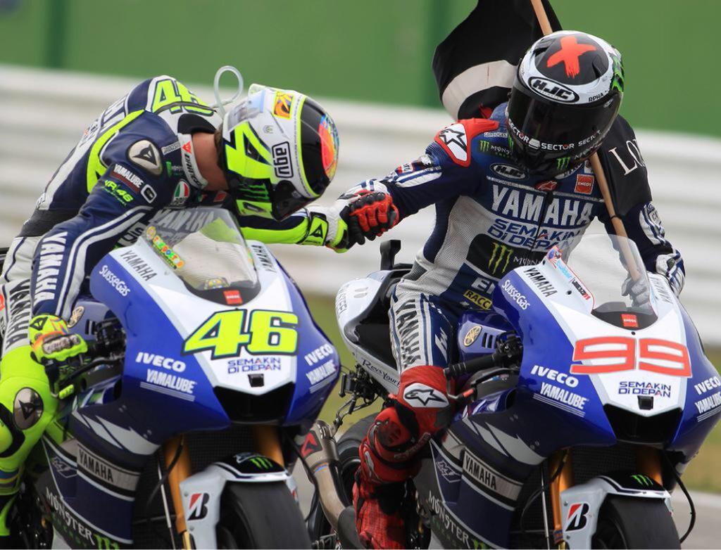 MotoGP: a Indianapolis vince Marquez, Rossi 3° primo in classifica e sempre sul podio quest'anno